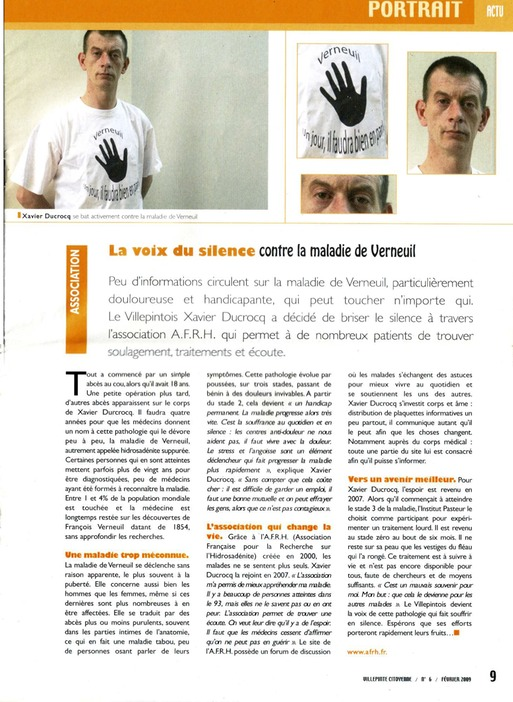 article xavier