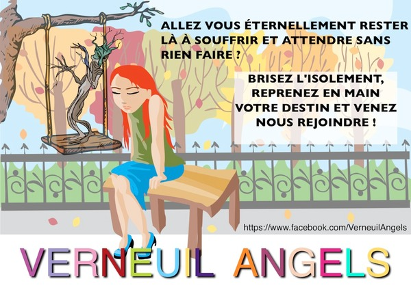 Verneuil angels fr seuls r